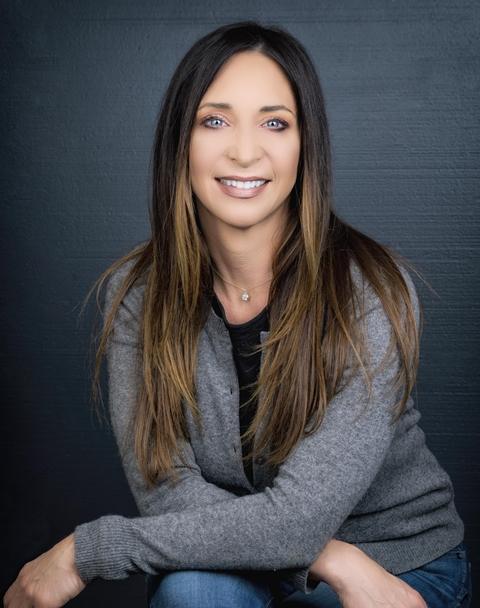 Carla Curtman Higgins