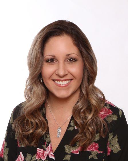 Becky Geier