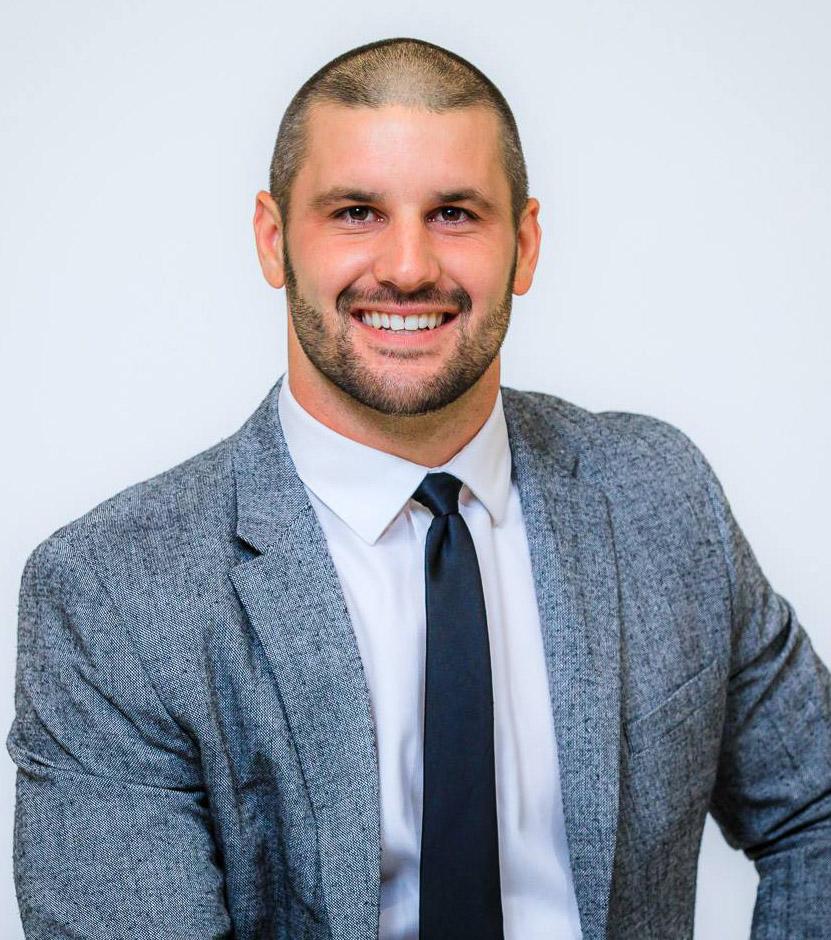 Ryan Becherer