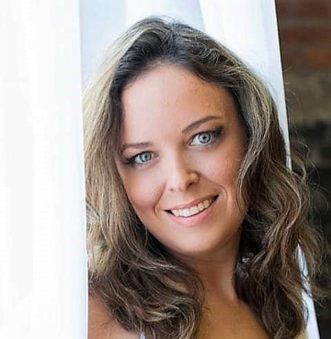 Sarah Ussery