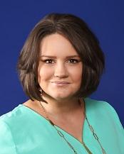 Rebecca Hay