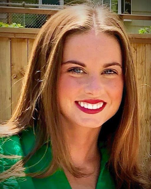 Caroline Christman