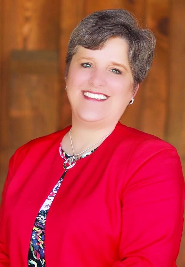 Melinda Mehaffy