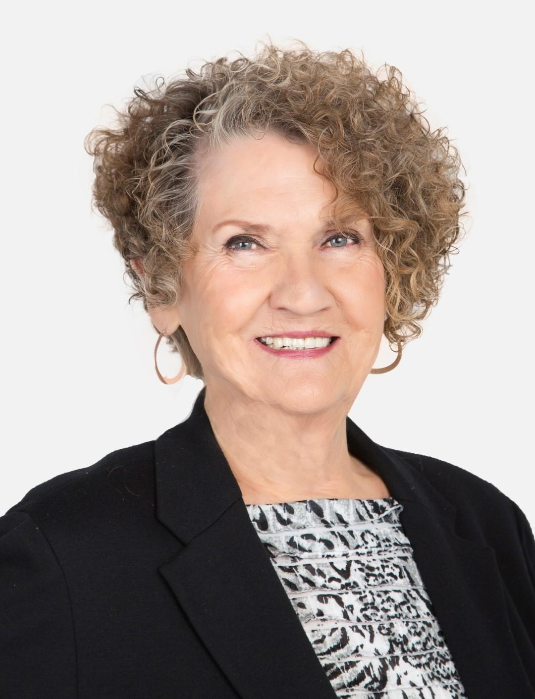 Helen Riggins ABR