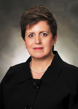 Sharon K. Wells