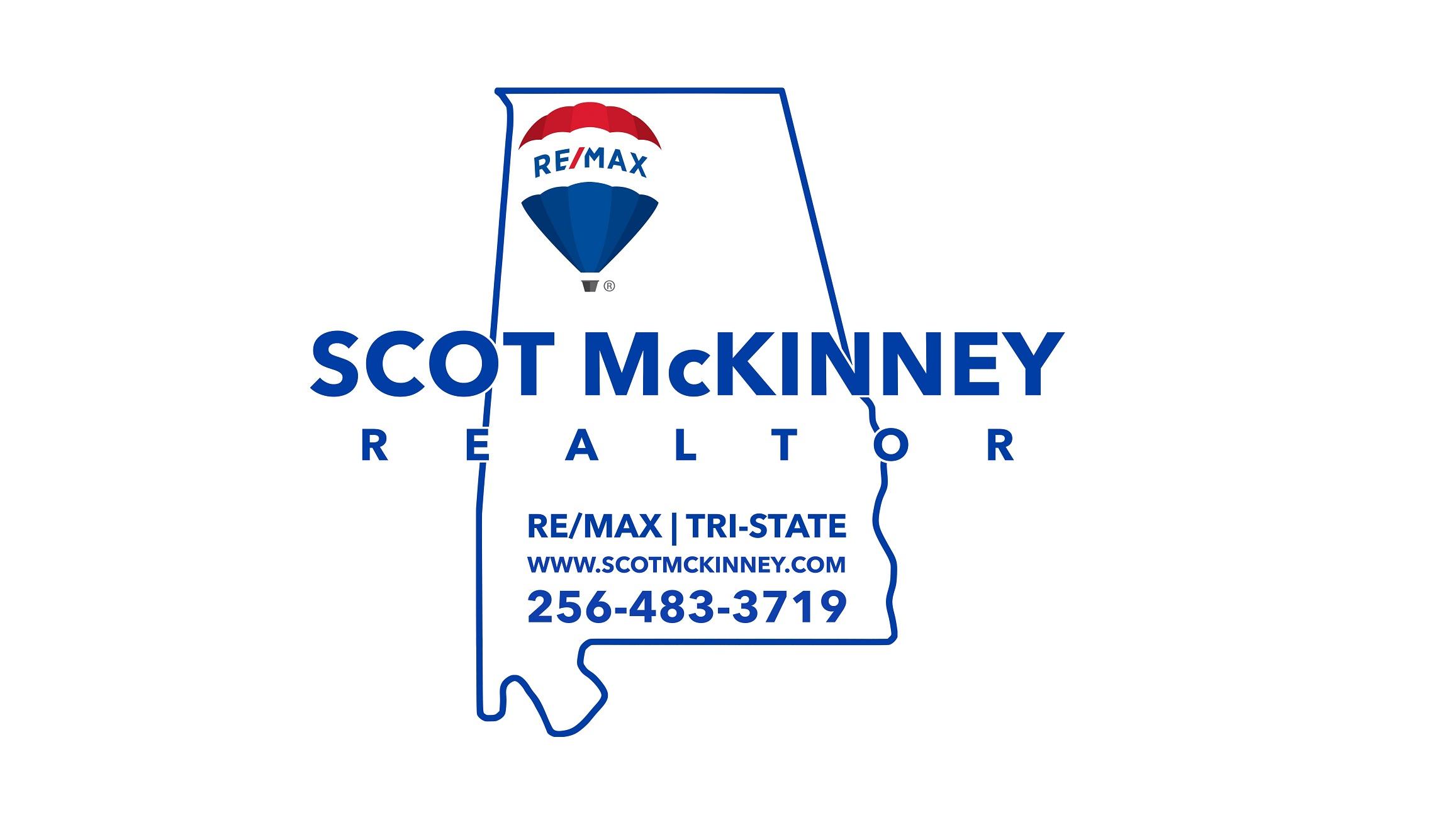 Scot McKinney