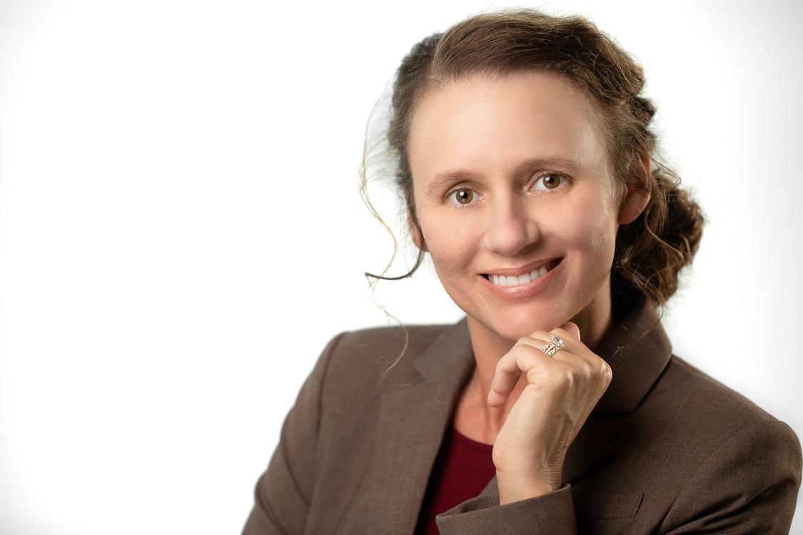Olivia Kirkland