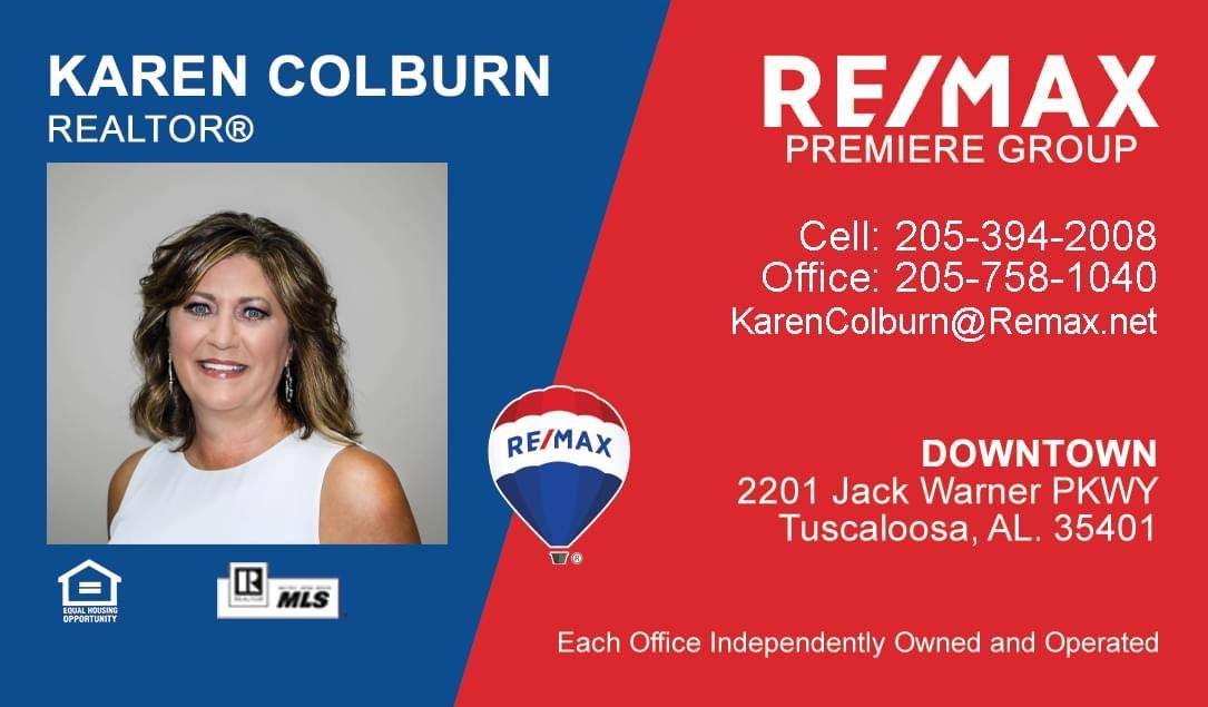 Karen Colburn