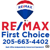 RE/MAX First Choice