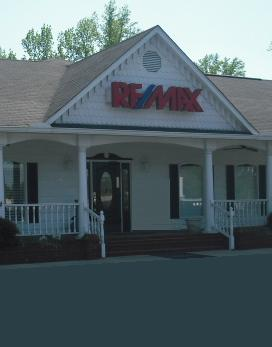 RE/MAX The Real Estate Group
