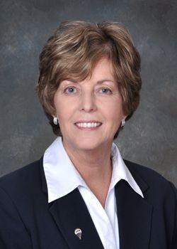 Annette Langley