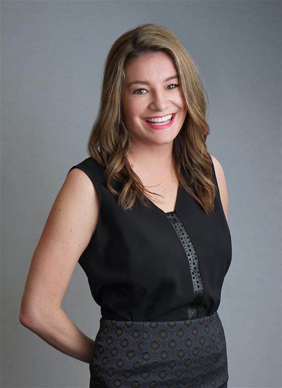 Alisha Kaighen Morgan
