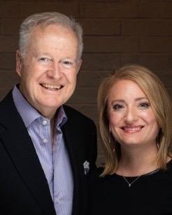 Alan and Heather Davis