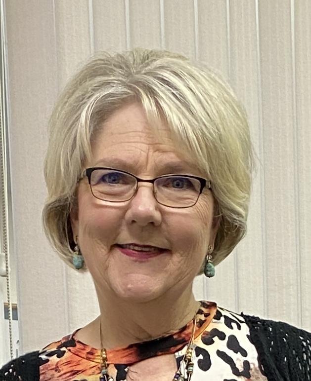 Donna Elliott