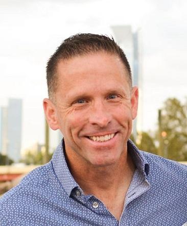 Mark Osterman