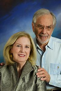 Lon & Betsy Parks