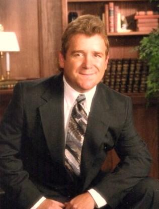 Roger DeVore