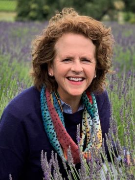 Annette Hurley