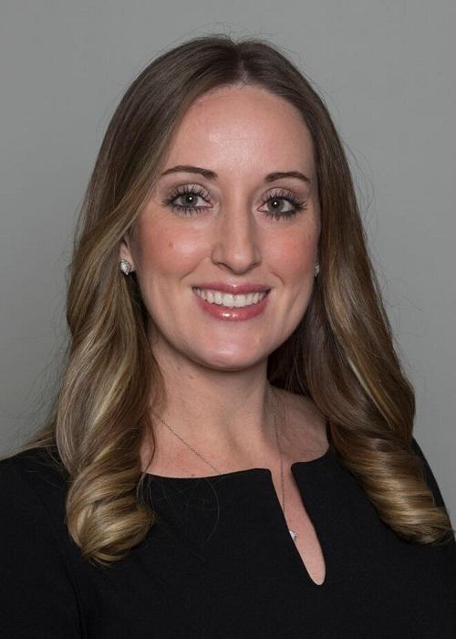 Jennifer Luttrell