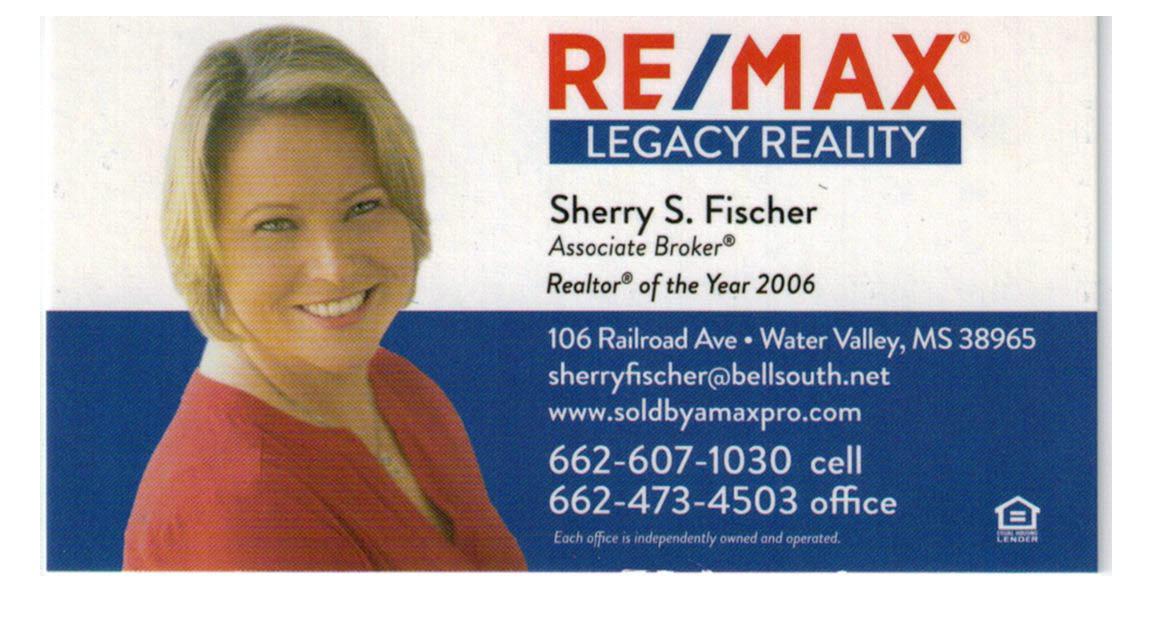 Sherry Fischer