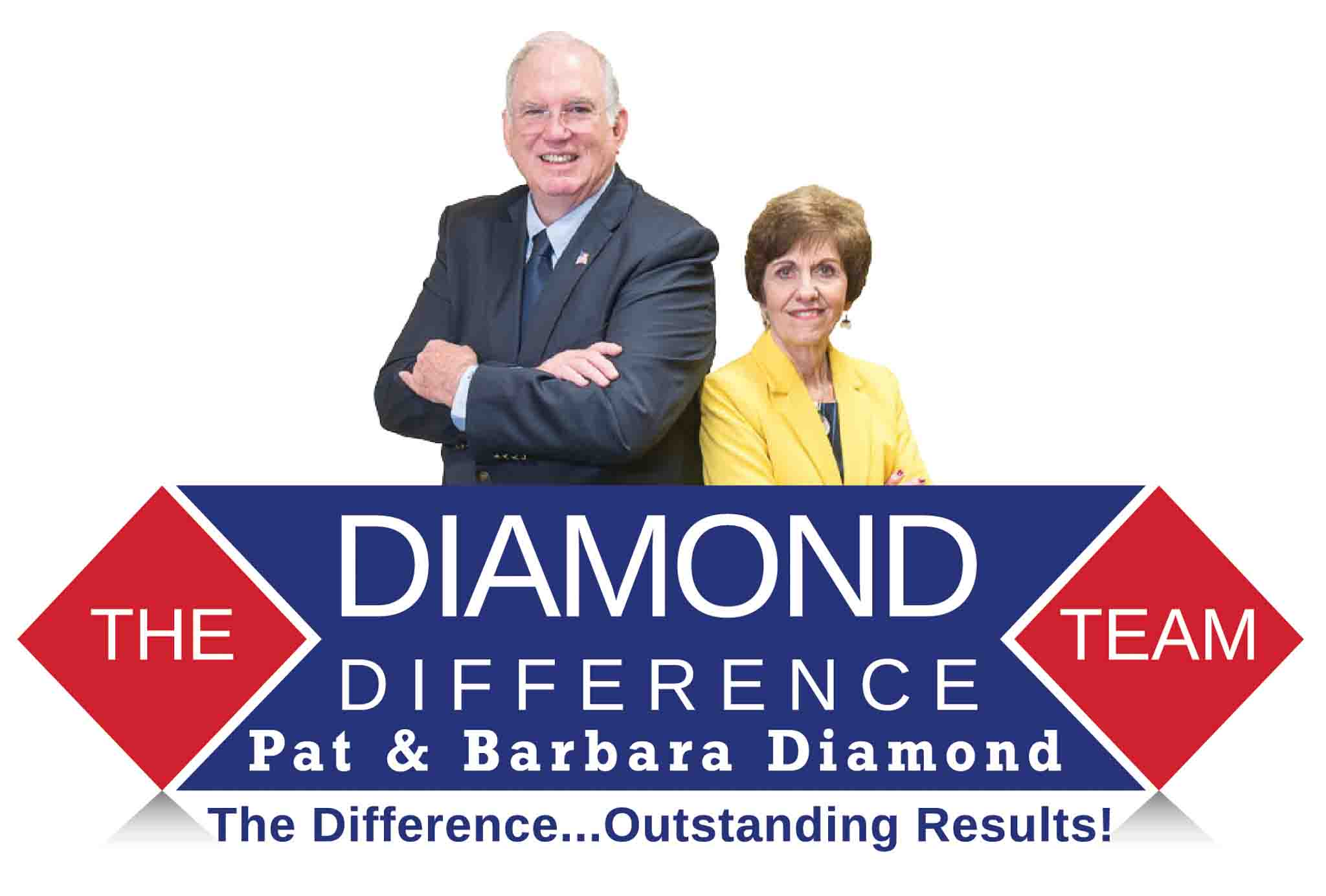 The Diamond Difference Team