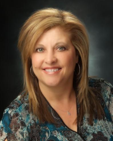 Kathy Leger
