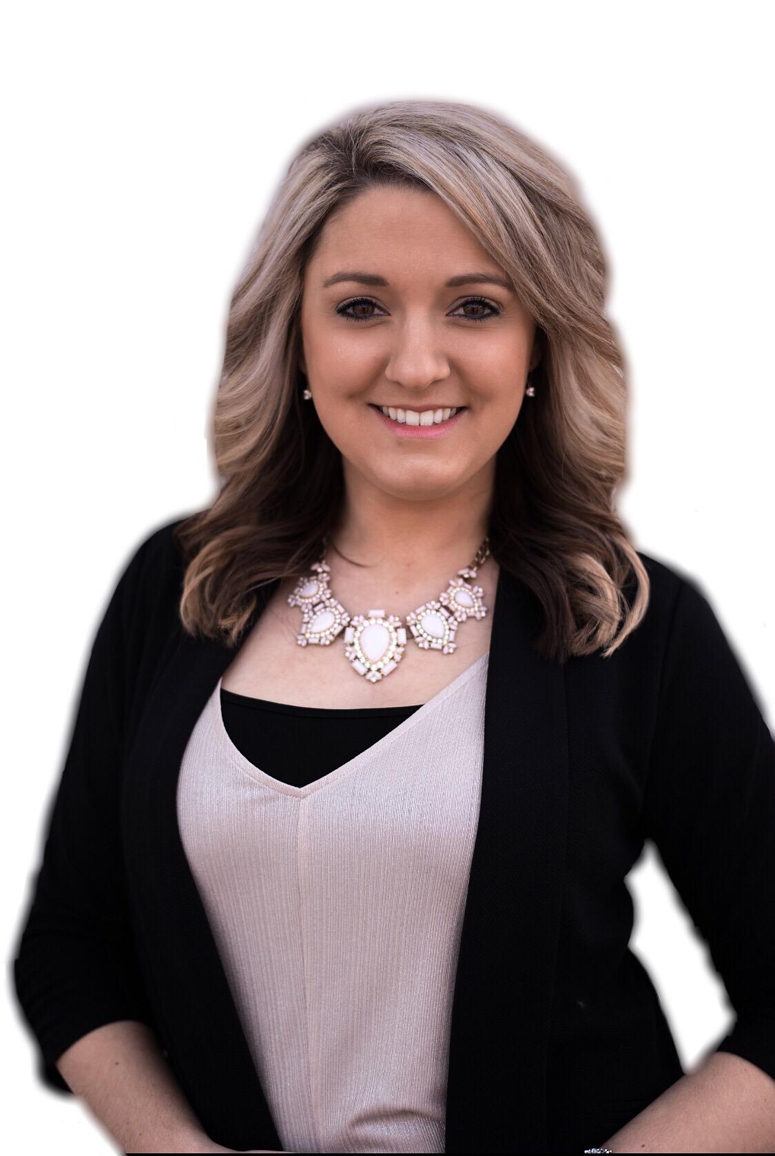 Lindsay Bankston Maurer