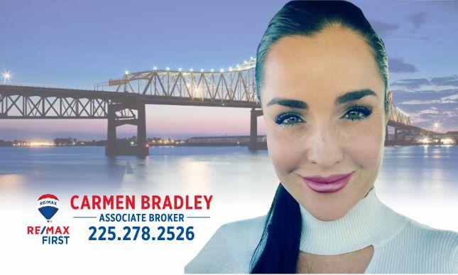 Carmen Bradley