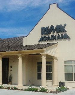 RE/MAX Acadiana