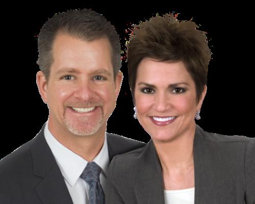 Bill & Rachel Port