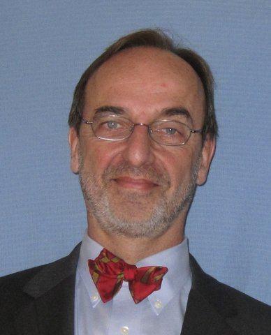 Bob Van Fleet