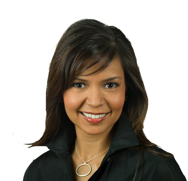 Stephanie Regalado