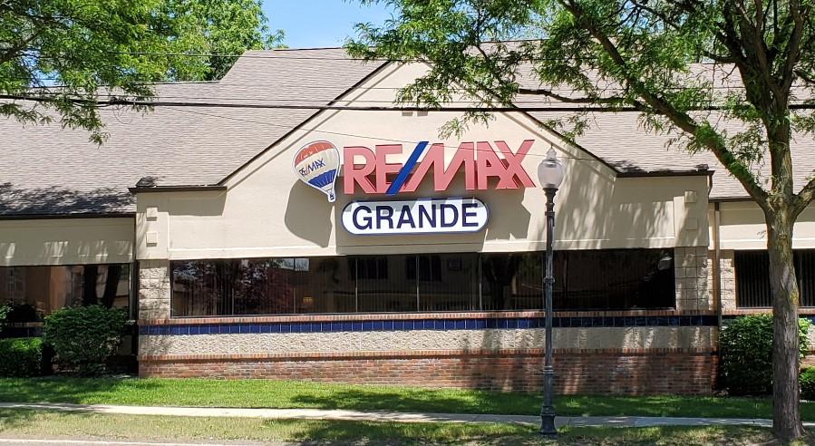 RE/MAX Grande