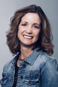 Cindy Beckwith