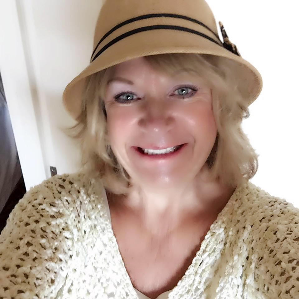 Karen J Gill
