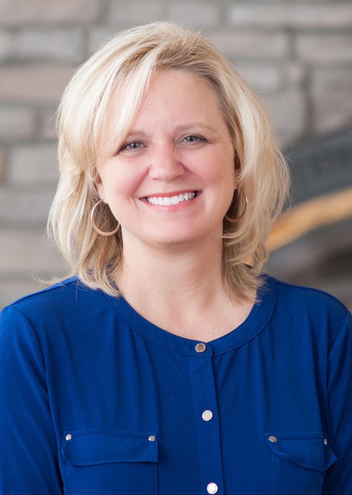 Suzanne Sloan