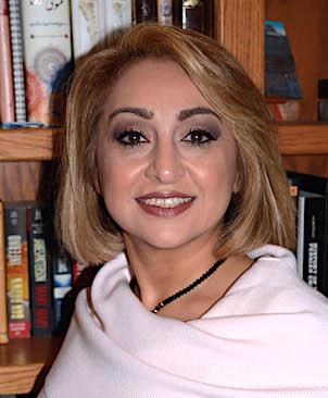 Kathy Dehshiri