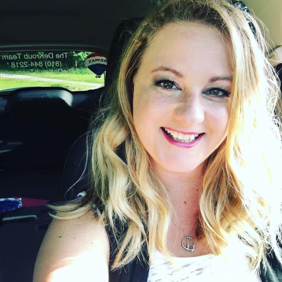 Sarah Reighard
