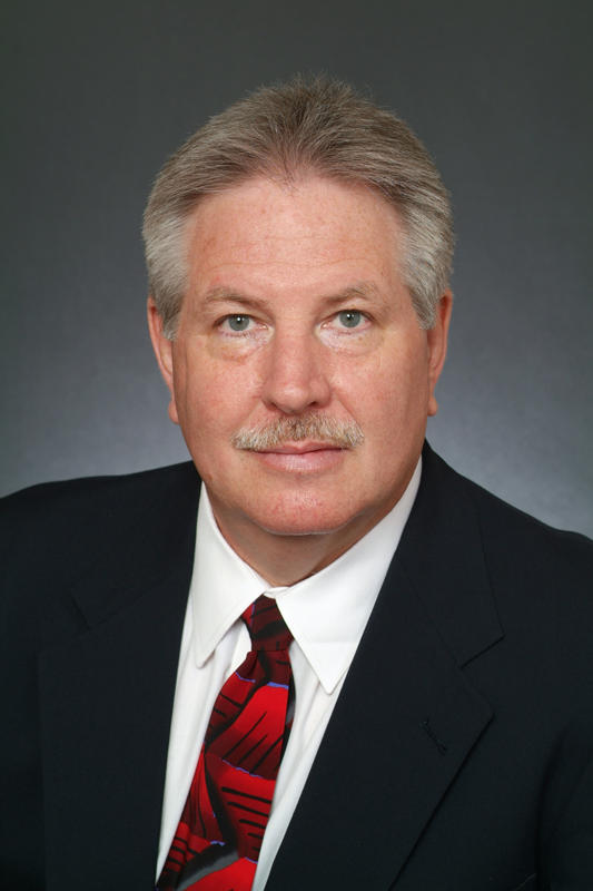 Charles Nall