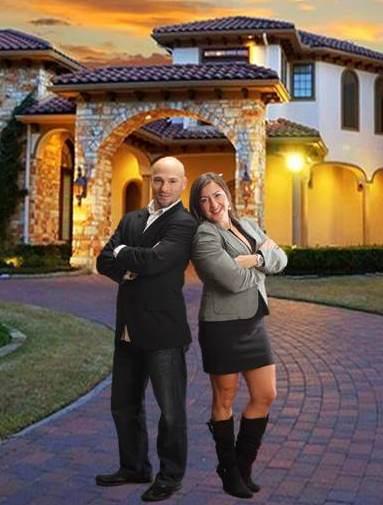 Tonya & Julio Kiliddjian