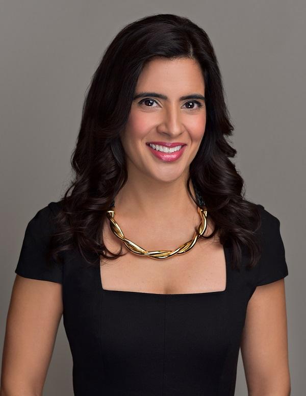 Nina Bhanot