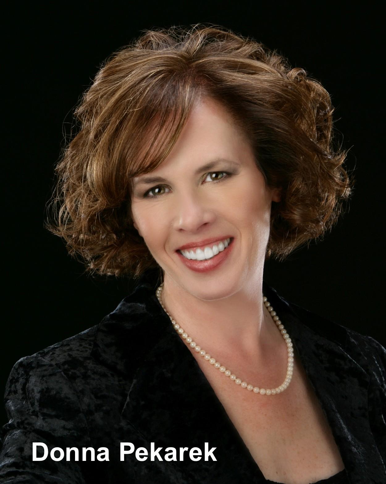 Donna Pekarek