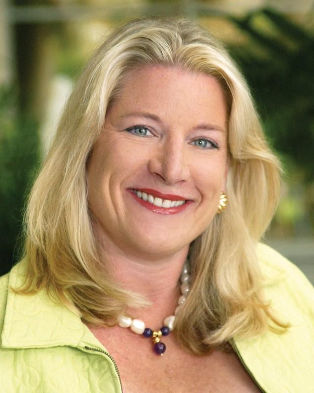 Beverley Brooke