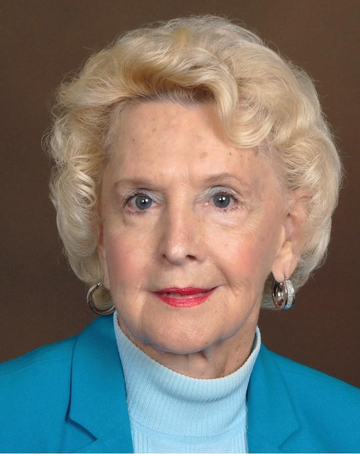 Sharon Leahy