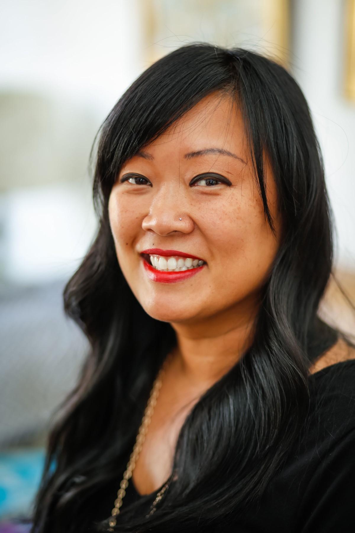 Lisa Ly Nguyen
