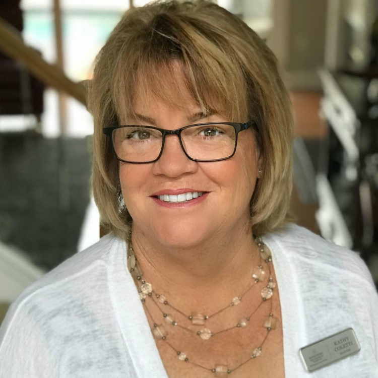 Kathy Coletti
