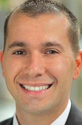 Marcus Genson