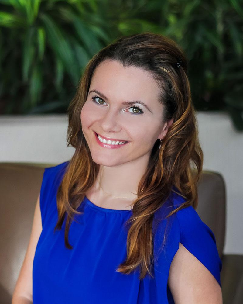 Andreea Vineyard