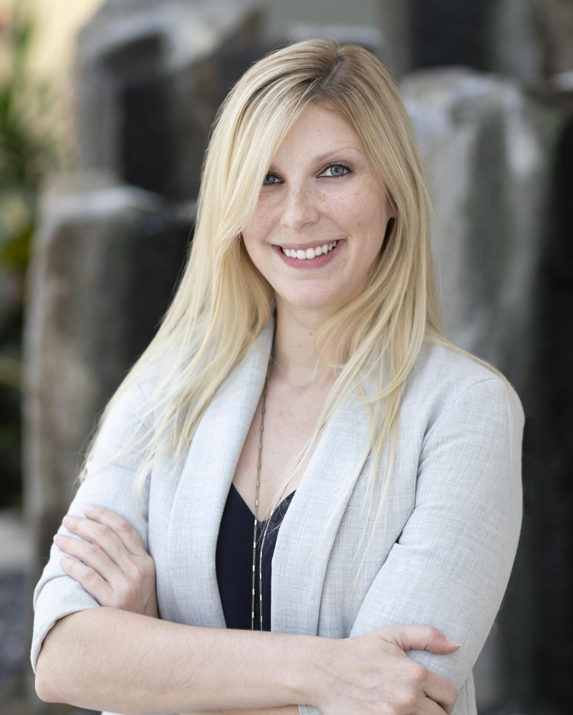 Julie Bratcher