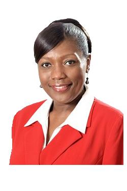 Anita Gray
